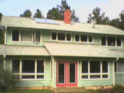 Solar Consultants - CPC collectors installed