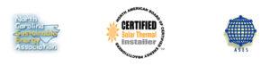 Solar Consultants - Certifications