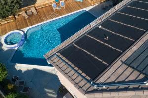 Solar Consultants - Pool Heating