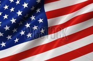 Solar Consultants - American Flag