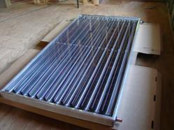 Solar Consultants - SolarGenix Winston Collector