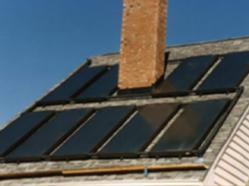 Solar Consultants - Array Closeup