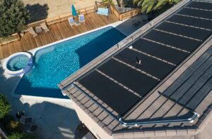 Solar Consultants Pool Heating
