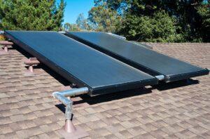 Solar Consultants Water Heating